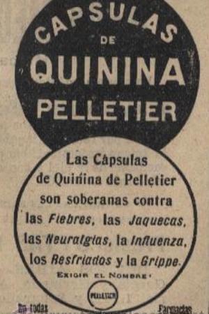 historia quinina cinchona