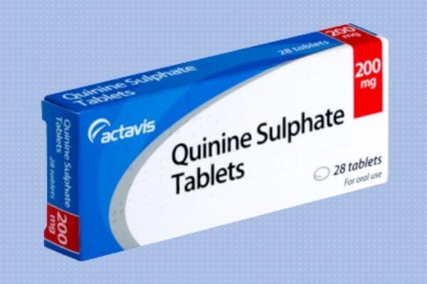 Origen de la quinina