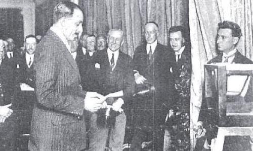 historia de la radio en Espana