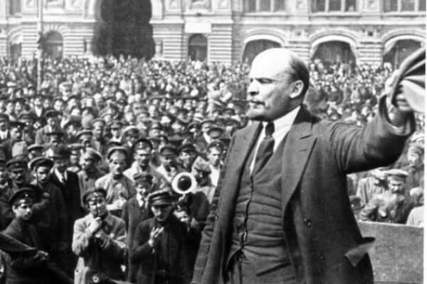 cuándo se fundó la URSS