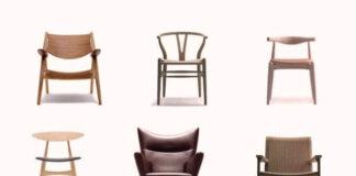 origen e Historia de la silla