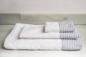 origen e Historia de la toalla