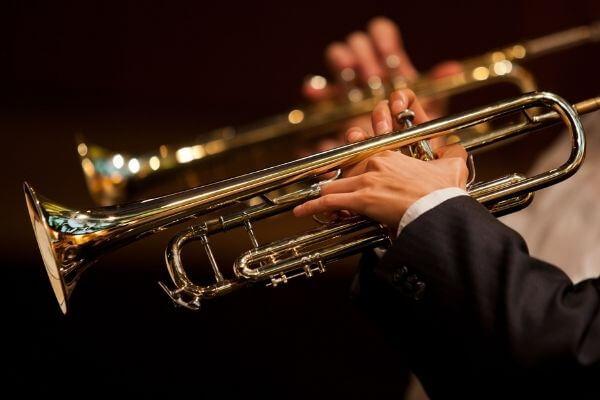 Origen de la trompeta