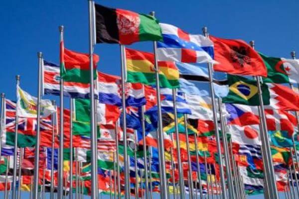 origen e historia de las banderas