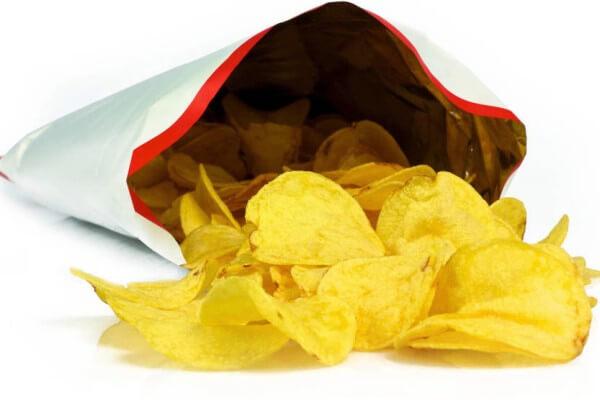 origen e historia de las patatas fritas