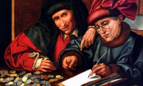 historia de las tasas