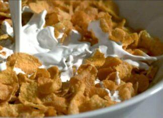Historia de los copos de cereales
