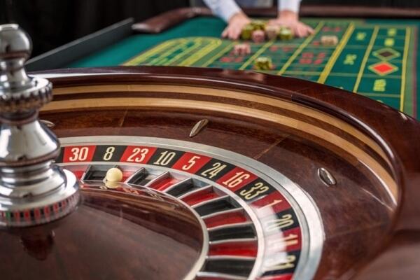 historia del juego de azar