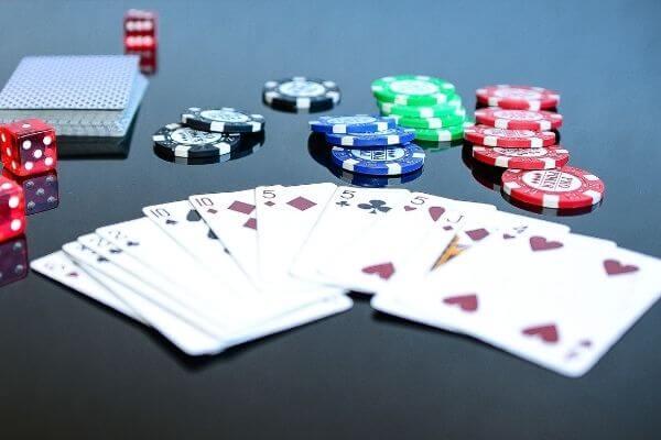 Origen de los juegos de azar