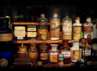 origen e historia de los medicamentos