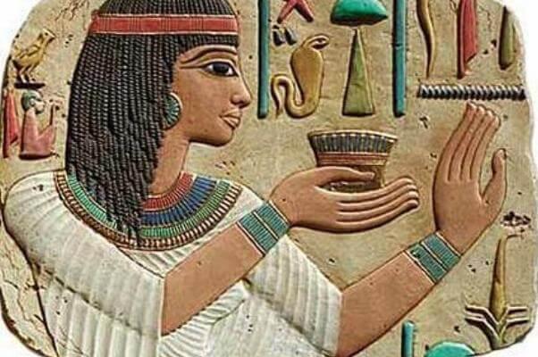 cómo eran los medicamentos en la antiguedad