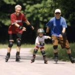 origen e historia de los patines