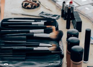 Origen de los productos de belleza