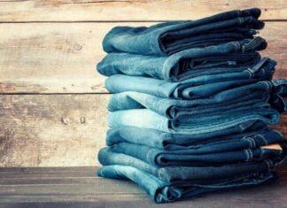 Origen de los tejanos jeans