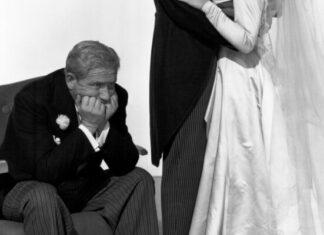 Historia de pedir la mano en matrimonio