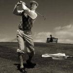 Origen e inventor del golf