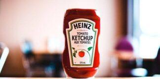 Origen del ketchup