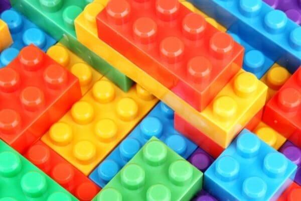 Origen del Lego