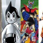 origen e historia del manga