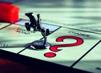 Origen del Monopoly