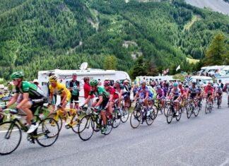 Origen del Tour de Francia