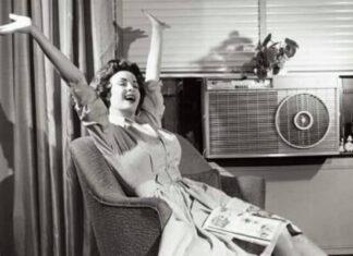 origen e Historia del aire acondicionado