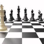 origen e historia del ajedrez