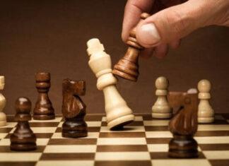Origen del ajedrez