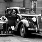 origen e historia del automóvil