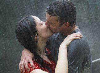 Historia del beso
