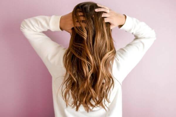 Origen del cabello