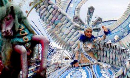 origen del carnaval en España