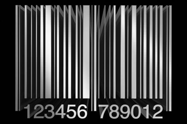 Origen del código de barras
