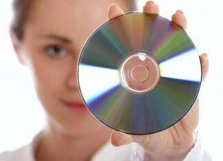origen e historia del disco compacto