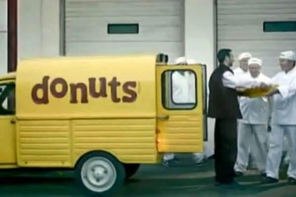 historia de los donuts en España