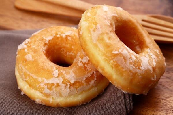Origen del donuts
