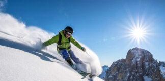 origen e Historia del esquí