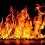 origen e Historia del fuego