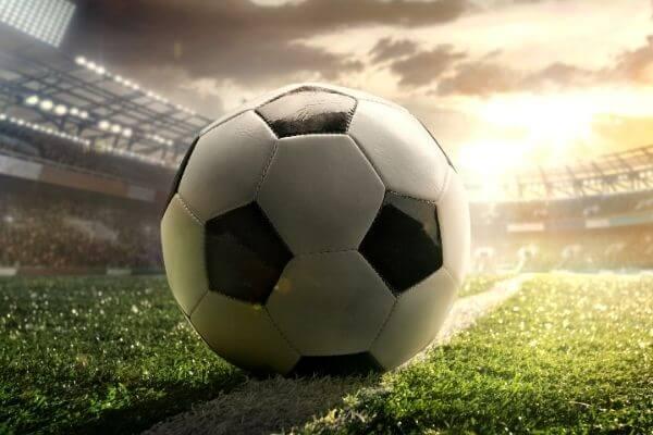 Origen del fútbol