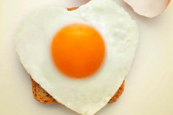 hisotria y origen del huevo