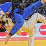 origen e historia del judo