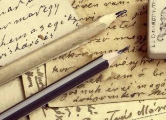 Origen del lápiz