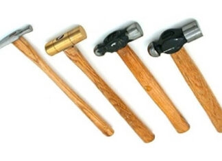 origen e Historia del martillo