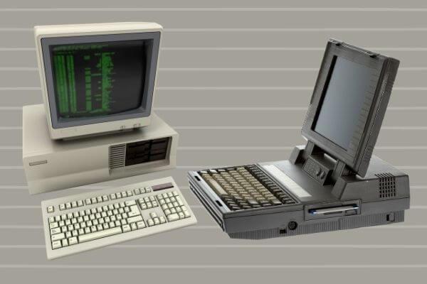 Origen del ordenador o computadora