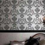 origen e historia del papel pintado