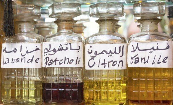 Historia del Perfume - Origen, Mitos y Evolución✔️