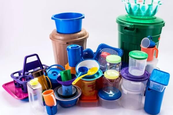 origen e historia del plástico