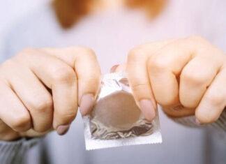 Origen del preservativo