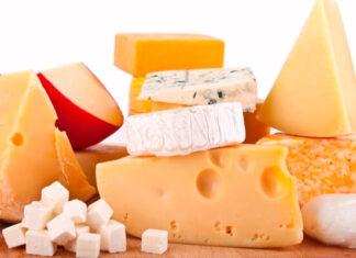 origen e historia del queso
