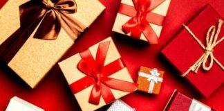 Origen del regalo